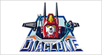 More Diaclone Products