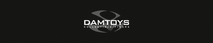 Damtoys Toys, Action Figures, Statues, Collectibles, and More!