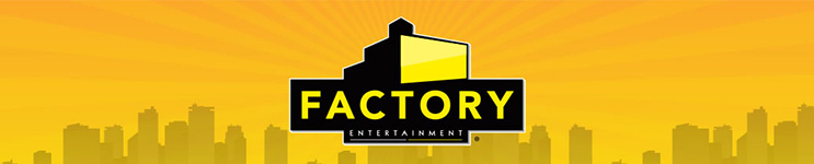 Factory Entertainment Toys, Action Figures, Statues, Collectibles, and More!