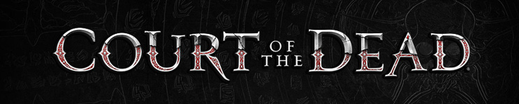 Court of the Dead Toys, Action Figures, Statues, Collectibles, and More!