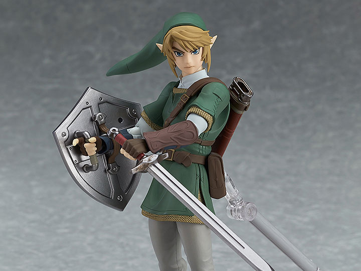 Good Smile Company - New Figma, Nendoroid & More