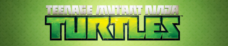 Teenage Mutant Ninja Turtles Toys, Action Figures, Statues, Collectibles, and More!