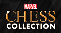 More Marvel Chess Collection Products