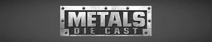 Metals Die Cast Toys, Action Figures, Statues, Collectibles, and More!