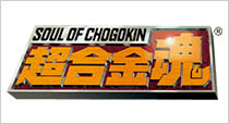 More Soul of Chogokin Products