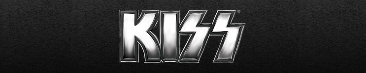 KISS Toys, Action Figures, Statues, Collectibles, and More!