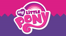 More My Little Pony Products