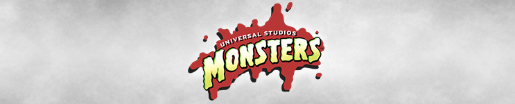 Universal Monsters Toys, Action Figures, Statues, Collectibles, and More!