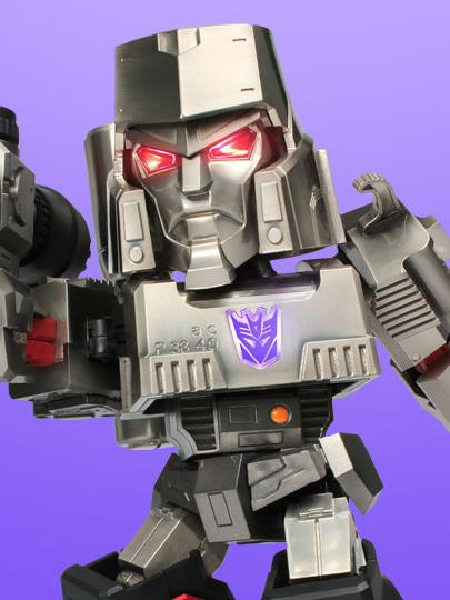 $39.99 - Mecha Nations MN-03 Megatron