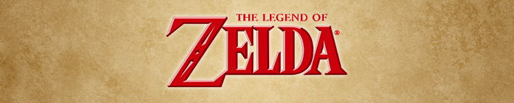 The Legend of Zelda Toys, Action Figures, Statues, Collectibles, and More!