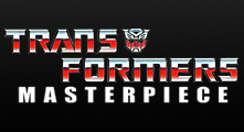 More Transformers Masterpiece Products