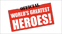 More World's Greatest Heroes Products
