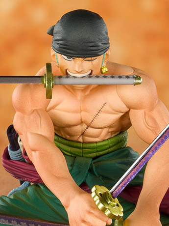 One Piece FiguartsZERO