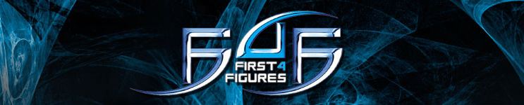 First 4 Figures Toys, Action Figures, Statues, Collectibles, and More!