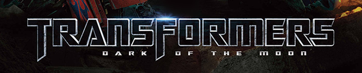 Transformers: Dark of the Moon (2011) Toys, Action Figures, Statues, Collectibles, and More!