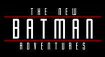 More The New Batman Adventures (Animated Series) Products